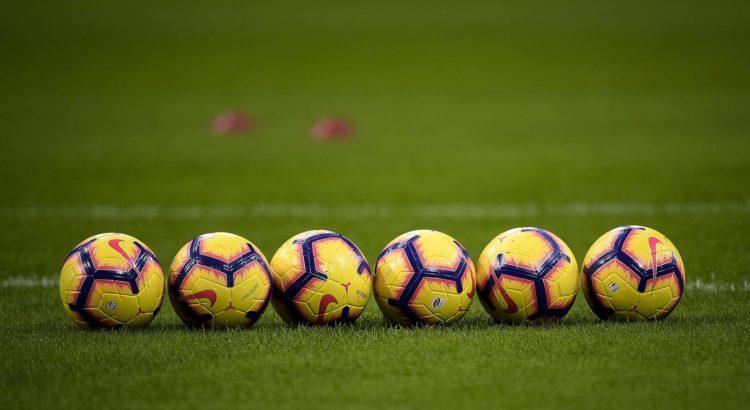 Alasan Berjudi Sepak Bola
